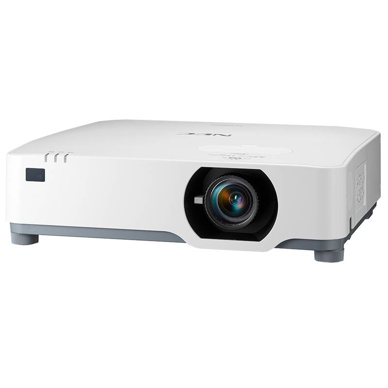 NEC NP-CG6400WL 液晶激光高端商务宽屏投影机 投影仪(4700流明 一级能效高色域认证)(3LCD 激光 手动)_http://www.chuangxinoa.com/img/images/C202006/1591264656785.jpg