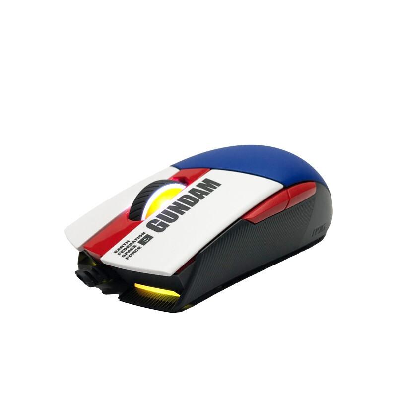 ROG 影刃2 机动战士高达版 高达鼠标 游戏鼠标 有线鼠标 吃鸡鼠标 RGB神光同步发光 可换微动 6200DPI_http://www.chuangxinoa.com/img/images/C202104/1619158878669.jpg