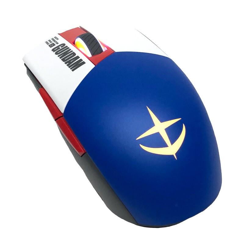 ROG 影刃2 机动战士高达版 高达鼠标 游戏鼠标 有线鼠标 吃鸡鼠标 RGB神光同步发光 可换微动 6200DPI_http://www.chuangxinoa.com/img/images/C202104/1619158878906.jpg