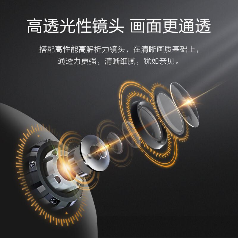 大华乐橙TA2 监控摄像头 400万超清 全景网络无线云台 智能摄像机(AI人形检测)_http://www.chuangxinoa.com/img/images/C202105/1620971628944.jpg