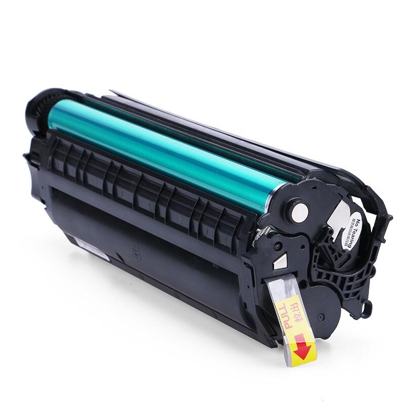 格之格 NT-C0FX9 (商用专业版) 黑色硒鼓 适用佳能L100墨盒 MF4150硒鼓 MF412 L140 商专版高品质_http://www.chuangxinoa.com/img/images/C202106/1623140804235.jpg