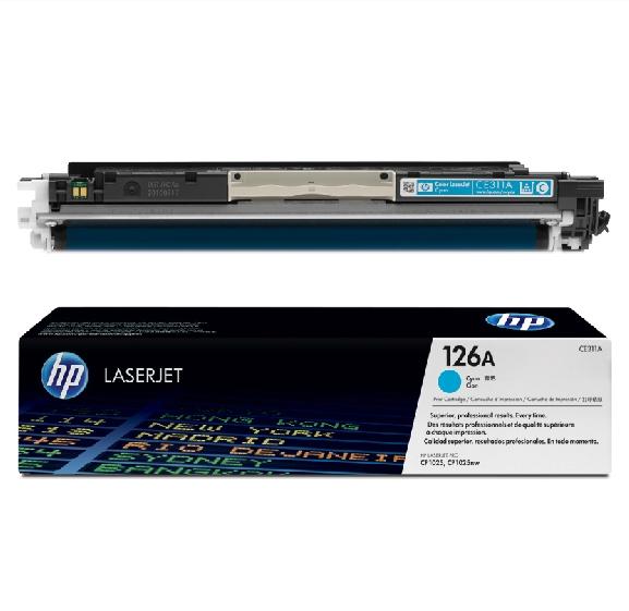 惠普(HP)CE311A 青色硒鼓 126A(适用于LaserJet CP1025/M175a/M175nw/M275)_http://www.chuangxinoa.com/img/sp/images/20170614173303859777545.jpg