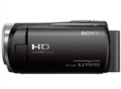 索尼(SONY)HDR-CX450 高清数码摄像机 光学防抖 30倍光学变焦 蔡司镜头 支持WIFI/NFC传输_http://www.chuangxinoa.com/img/sp/images/201803071516286607502.jpg
