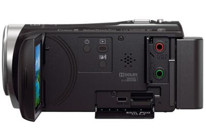 索尼(SONY)HDR-CX450 高清数码摄像机 光学防抖 30倍光学变焦 蔡司镜头 支持WIFI/NFC传输_http://www.chuangxinoa.com/img/sp/images/201803071516286607503.jpg