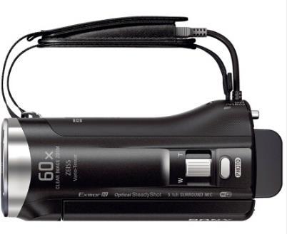 索尼(SONY)HDR-CX450 高清数码摄像机 光学防抖 30倍光学变焦 蔡司镜头 支持WIFI/NFC传输_http://www.chuangxinoa.com/img/sp/images/201803071516286763754.jpg