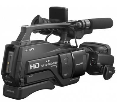 索尼(SONY)HXR-MC2500 专业肩扛式存储卡全高清摄录一体机 婚庆 直播 团拜会 专业高清入门级摄像机_http://www.chuangxinoa.com/img/sp/images/201803071519166451251.jpg