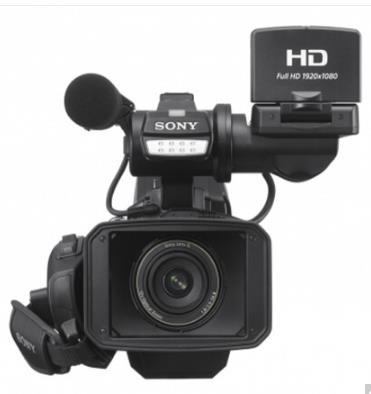 索尼(SONY)HXR-MC2500 专业肩扛式存储卡全高清摄录一体机 婚庆 直播 团拜会 专业高清入门级摄像机_http://www.chuangxinoa.com/img/sp/images/201803071519166451252.jpg