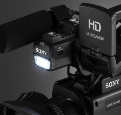 索尼(SONY)HXR-MC2500 专业肩扛式存储卡全高清摄录一体机 婚庆 直播 团拜会 专业高清入门级摄像机_http://www.chuangxinoa.com/img/sp/images/201803071519166451254.jpg
