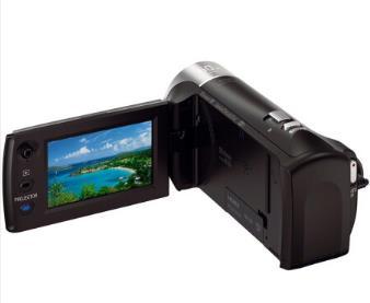 索尼(SONY)HDR-PJ410 高清数码摄像机 光学防抖 30倍光学变焦 蔡司镜头 内置投影 WIFI/N_http://www.chuangxinoa.com/img/sp/images/201803071521570513752.jpg