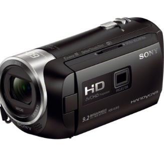 索尼(SONY)HDR-PJ410 高清数码摄像机 光学防抖 30倍光学变焦 蔡司镜头 内置投影 WIFI/N_http://www.chuangxinoa.com/img/sp/images/201803071521570513753.jpg