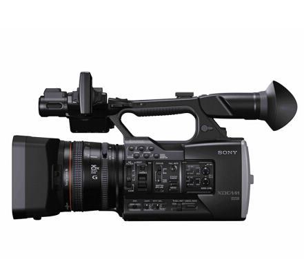 索尼(SONY)专业摄像机 PXW-X160广播级摄录一体机 官方标配_http://www.chuangxinoa.com/img/sp/images/201803071537313482501.jpg