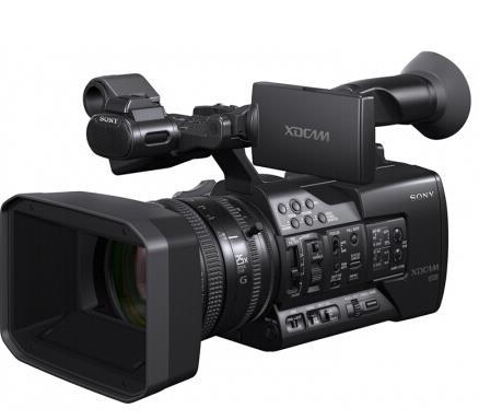 索尼(SONY)专业摄像机 PXW-X160广播级摄录一体机 官方标配_http://www.chuangxinoa.com/img/sp/images/201803071537313482503.jpg