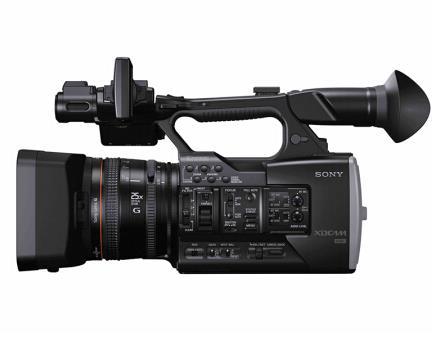 索尼(SONY)专业摄像机 PXW-X160广播级摄录一体机 官方标配_http://www.chuangxinoa.com/img/sp/images/201803071537313638754.jpg