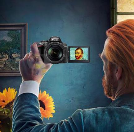 尼康(Nikon)D5300数码单反相机入门级高清照相机自拍180度翻折屏 全国联保 尼康18-140mm_http://www.chuangxinoa.com/img/sp/images/201805291442195511251.png