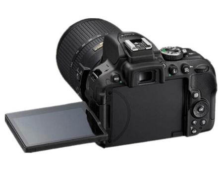 尼康(Nikon)D5300数码单反相机入门级高清照相机自拍180度翻折屏 全国联保 尼康18-140mm_http://www.chuangxinoa.com/img/sp/images/201805291442195511253.png