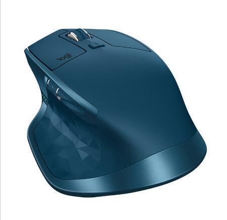 罗技(Logitech) MX Master 2S 无线蓝牙优联双模跨计算机控制鼠标 (睿智蓝)_http://www.chuangxinoa.com/img/sp/images/201806021530536136252.jpg