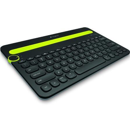 罗技(Logitech)K480 多设备蓝牙键盘 IPAD键盘 手机键盘 时尚键盘男生版 蓝牙鼠标伴侣 黑色_http://www.chuangxinoa.com/img/sp/images/201806041145030667501.jpg