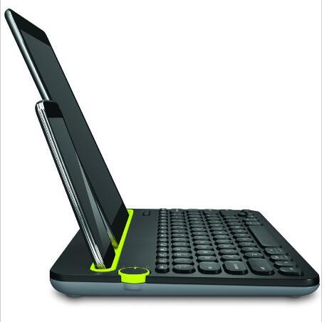 罗技(Logitech)K480 多设备蓝牙键盘 IPAD键盘 手机键盘 时尚键盘男生版 蓝牙鼠标伴侣 黑色_http://www.chuangxinoa.com/img/sp/images/201806041145030667502.jpg