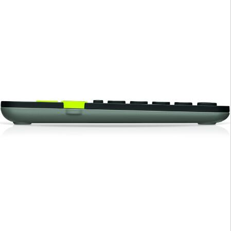 罗技(Logitech)K480 多设备蓝牙键盘 IPAD键盘 手机键盘 时尚键盘男生版 蓝牙鼠标伴侣 黑色_http://www.chuangxinoa.com/img/sp/images/201806041145030667503.jpg